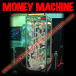money machine rental