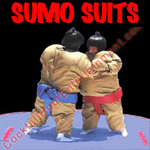 florida arcade game sumo suits florida cocktail hour entertainment