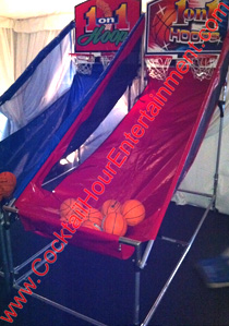 florida basketball pop-a-shot game