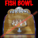 fish bowl game carnival game