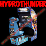 florida arcade game hydro thunder
