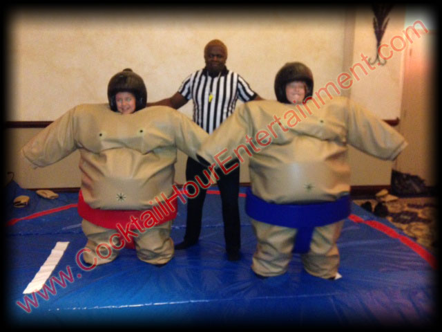 florida sumo suits game